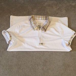 IZod golf classic T-shirt